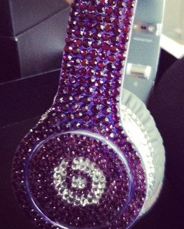Beats by Dre Bling