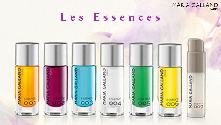 maria galland essences - Google Search