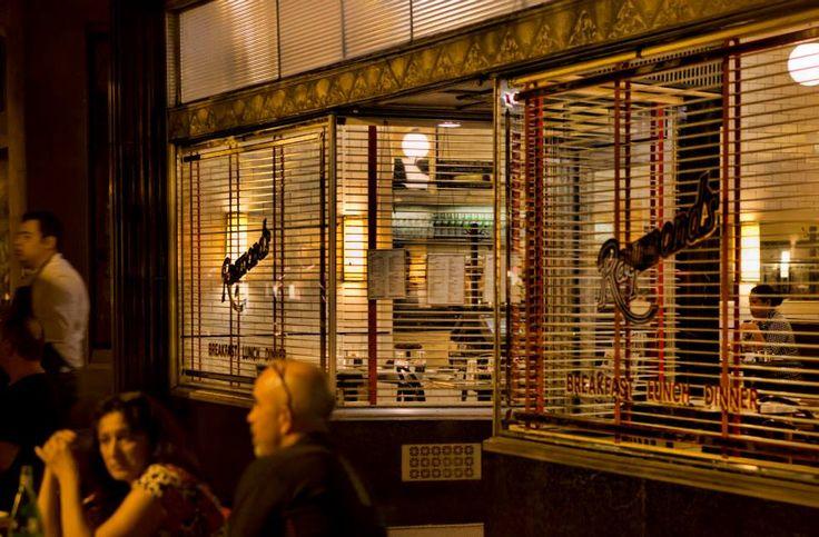 Italian Restaurants Church Street Montclair Nj