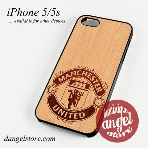 manchester united wood Phone case for iPhone 4/4s/5/5c/5s/6/6s/6 plus