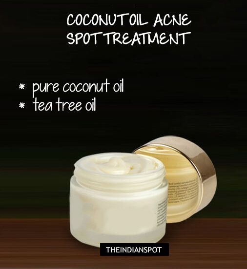 When it comes to promoting healthy skin and hair coconut oil is definitely one of...