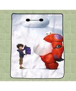 Disney Big Hero 6 Baymax Hiro movie new hot cus... - $27.00 - $35.00