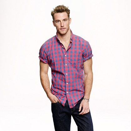 29 best images about men 39 s button down shirts on pinterest for Best short sleeve button down shirts reddit