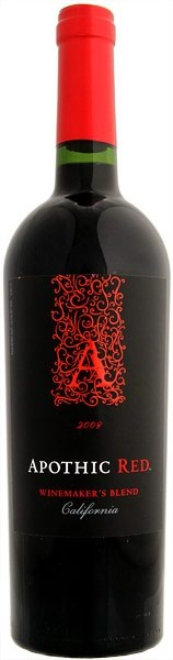 apothic zin syrah blend smooth delicious - Best Red Wine