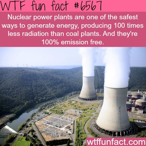 propaganda about nuclear power -- is fukushima or chernoble 100% emission free? the whole uranium lifecycle is deadly, from mining to waste removal to weapons of mass destruction.