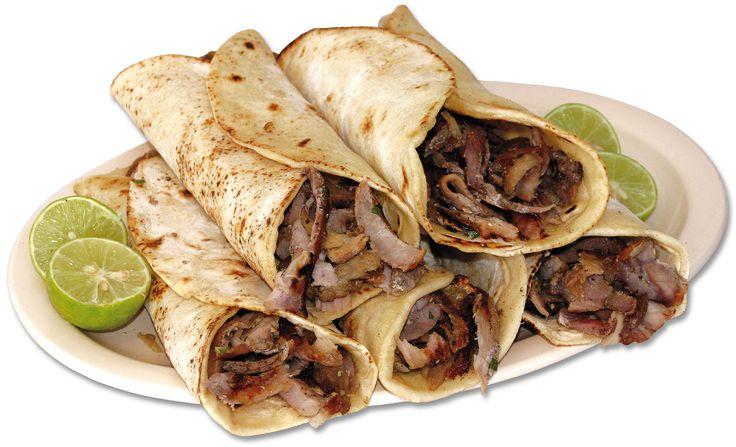 Deliciosa Receta de Tacos Arabes, Una receta que sin duda no puede faltar en tu cocina, recomend...