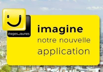 Concours inter-écoles de commerce : réinventez l'application PagesJaunes et remportez un voyage autour du monde, grâce à l'ESG Management School ! http://shar.es/ZXPTQ