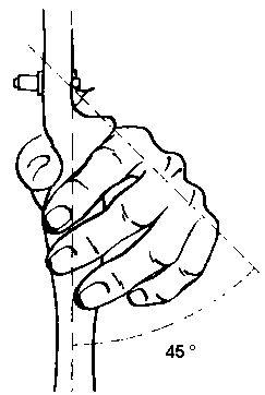 Ten Basic Steps in Archery: Step 3