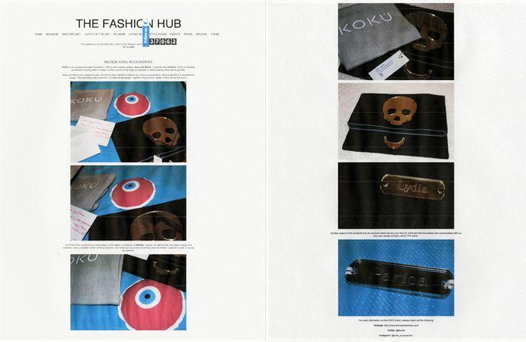 The fashion Hub | Blog
