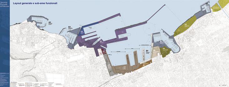 Città Liquida. Il nuovo Piano Regolatore Portuale di Palermo