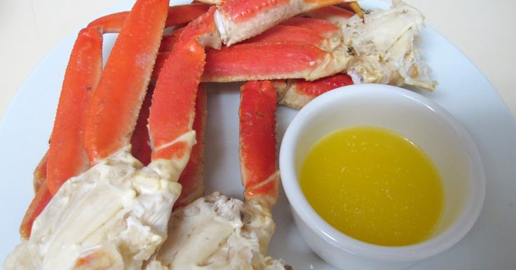 Recently, I scored some AWESOME snow crab legs on sale at Winn-Dixie  for a whopping $5.99 per pound. This is an INCREDIBLY good deal, cons...