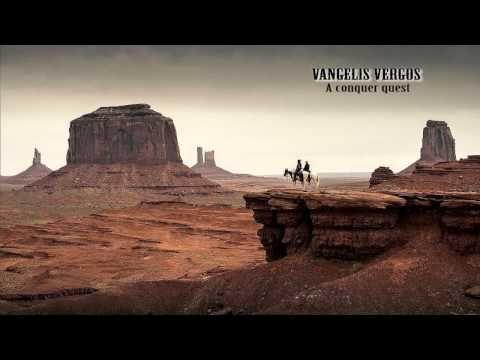 Vangelis Vergos - A conquer quest