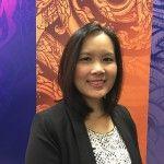 Patsamon Singha-Udom, General Manager Western Australia ·ETB Travel News Asia