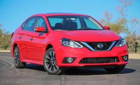 2016 Nissan Sentra - First Drive Review