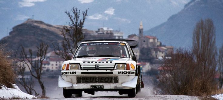Greatest Rally Drivers And their Cars gear-patrol