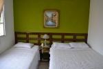 Hotel Tazumal House in San Salvador, El Salvador