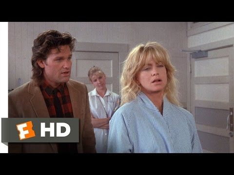 Overboard (4/12) Movie CLIP - I'm Your Husband (1987) HD - YouTube
