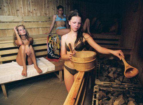 Sauna world    Sauna lovers will find a whole sauna world on the first floor:  3 Finnish saunas   2 steam chambers  2 infra saunas  http://uk.hungarospa.hu/hungarospa-aqua-palace/sauna-world    #Hajduszoboszlo #wellness #Hungarospa #hungary