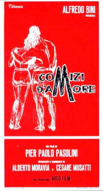 Comizi d'amore (1965)
