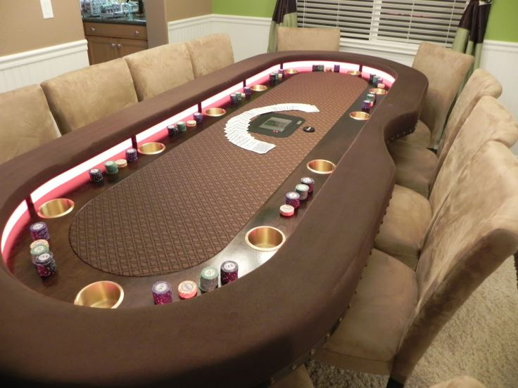 Check Out This Dining\poker Table For Sale On Craigslist!