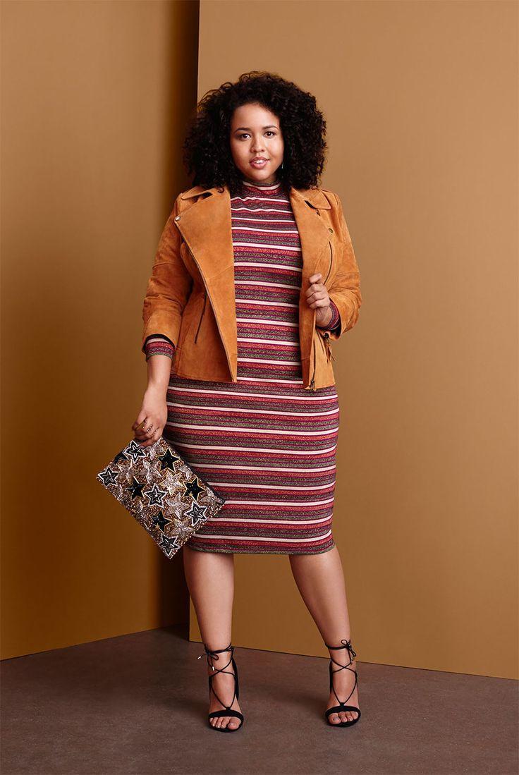 Roupas plus size fashion-gabifresh-asos-curve-lookbook-3
