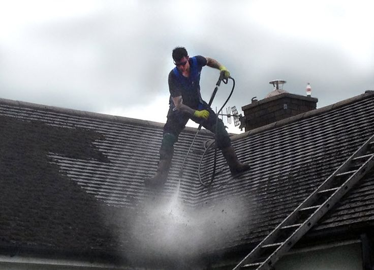 Roofrestoration Parramatta Provides The Better Advance Technology That Repairs Your Roof In A Very Secure Manner Roof Restoration Roofing Views
