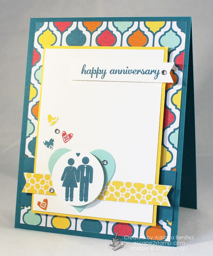Perfect For Anniversary Cards And: 25+ Best Anniversary Greeting Cards Ideas On Pinterest