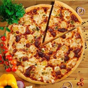 """Заказать пиццу """"Экзотика"""""""