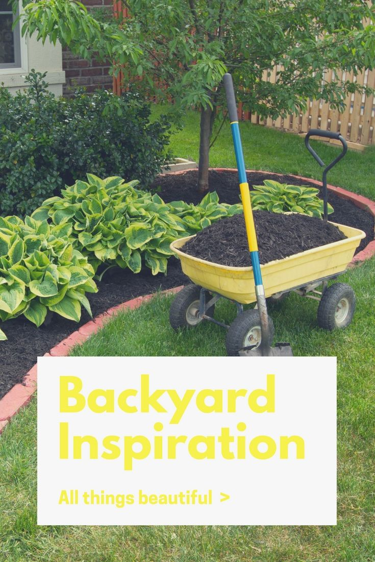 Tiny Back Yard Landscaping Projects For The Family