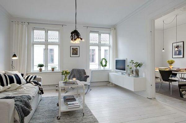 495 besten skandinavischer stil bilder auf pinterest dachgeschosse das sch nste und. Black Bedroom Furniture Sets. Home Design Ideas