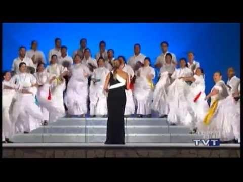 """"""" Coro Universitario Coralia """" de Puerto Rico, 62º Certámen de Habaneras..."""