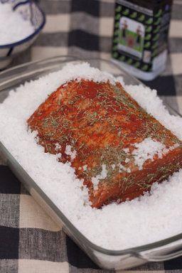 Lomo a la sal