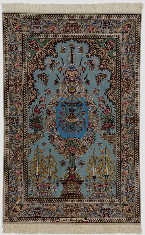 Timeless Isfahan