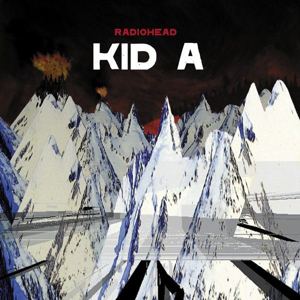 "#8: ""Idioteque"" by Radiohead - listen with YouTube, Spotify, Rdio & Deezer on LetsLoop.com"