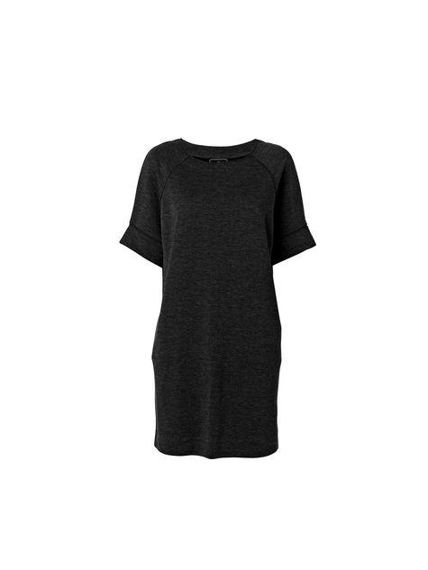 Truvah sweatshirt dress - # Q56585003 - By Malene Birger Autumn Winter 2014 - Women's fashion