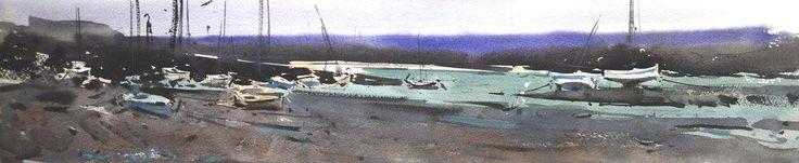 Eugen Chisnicean Artwork    ST Pol de Leon