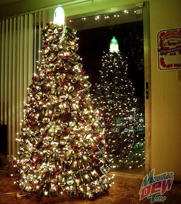 Voor zij die van kerstmis én van pintjes houden.
