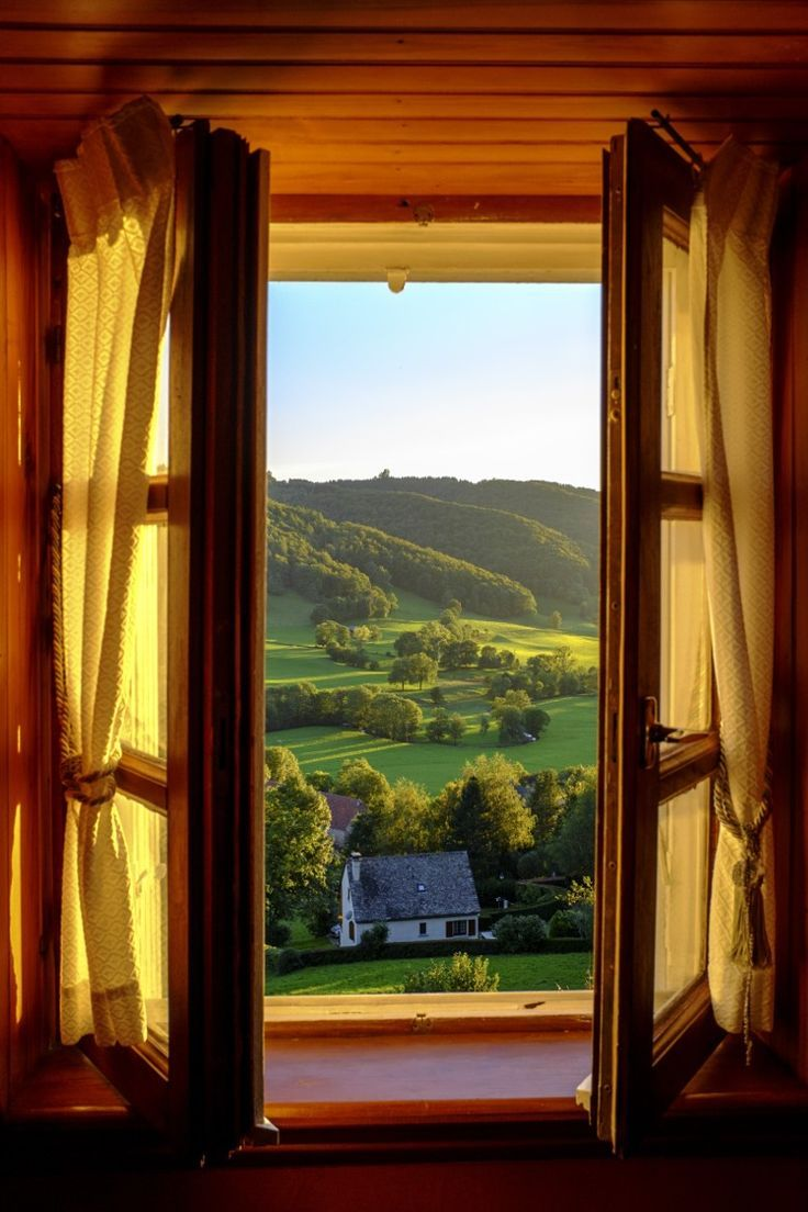 House Windows With View : House window view pixshark images galleries