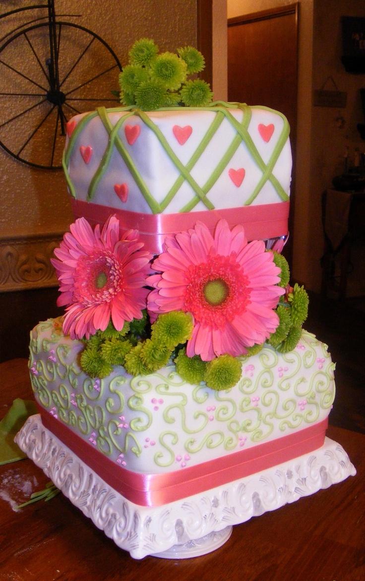 Mejores 18 imágenes de Tartas/cakes en Pinterest | Golosinas ...