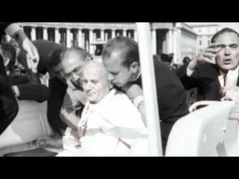 BE NOT AFRAID CATHOLIC HYMN    POPE JOHN PAUL II