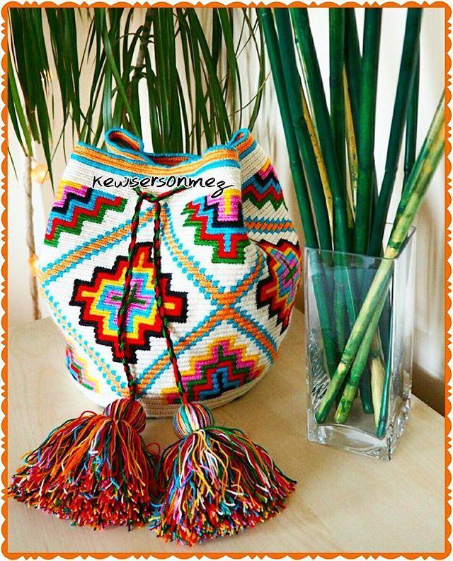 #wayuumochila #wayuubbag #wayuubag #wayuubags #mochillas #mochilas #mochilla #handmade