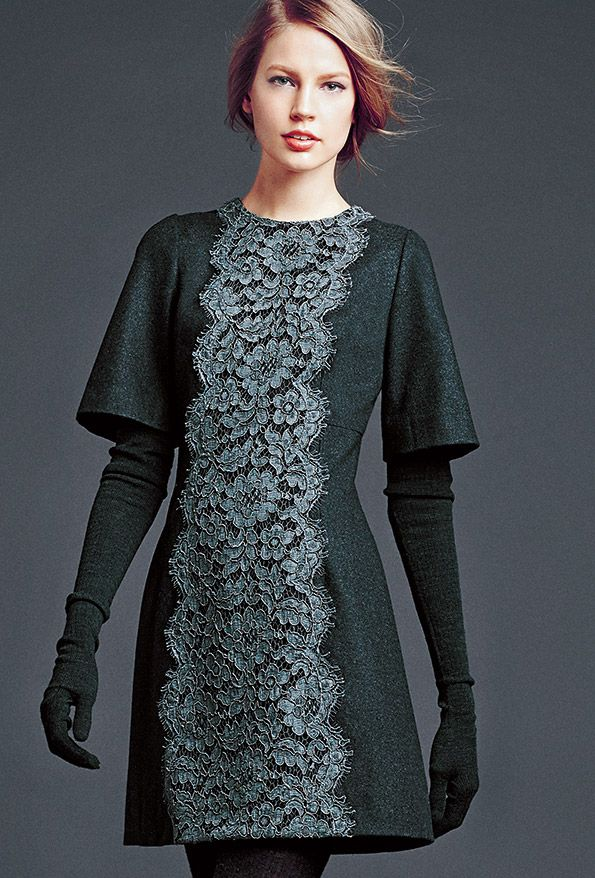 dolce and gabbana winter 2015 women collection 71