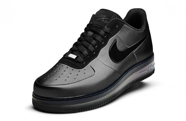 """NIKE Air Force 1 Foamposite Max – """"Black Friday"""""""