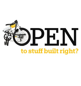 Tern Folding Bicycles and Folding Bike Accessories | Worldwide