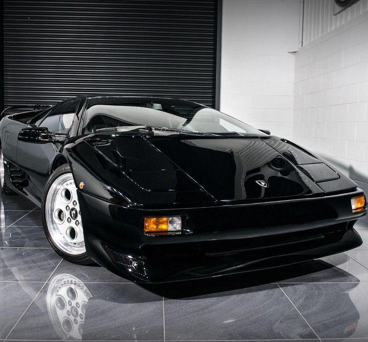 Lamborghinis For Sale: 17 Best Ideas About Lamborghini Diablo For Sale On