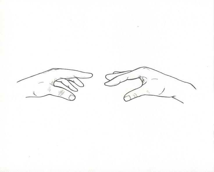 Palabra felicidad en lengua de señas (Ilustración)