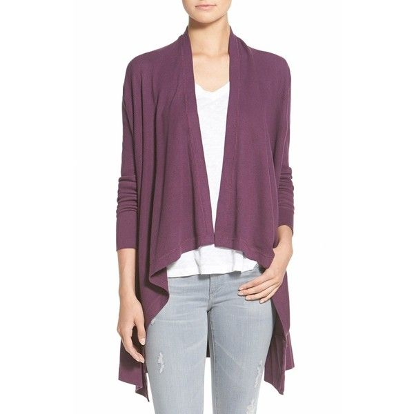 77 best My Polyvore Finds images on Pinterest | Drape cardigan ...