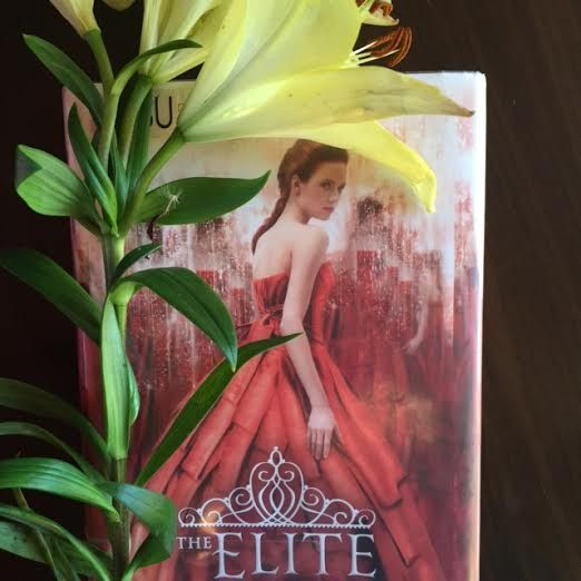 The Elite by Kiera Cass is basically The Bachelor, round two. In the first book, America Singer is sent to the palace to compete for the heart of the prince of her kingdom. In the second book, America continues to compete for Prince Maxon's heart, only this time — with fewer girls — things become …
