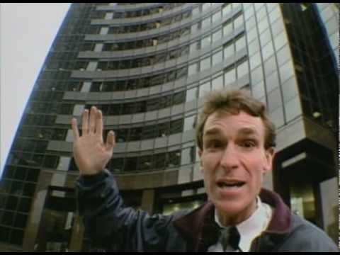 YouTube Poop: Bill Nye the Guy 1: Structures