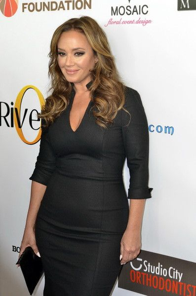 Leah Remini's Sister Harassed By Church Of Scientology?